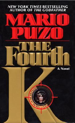The Fourth K Cover