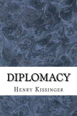 Diplomacy Cover Image