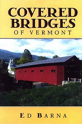 Covered Bridges of Vermont Cover Image