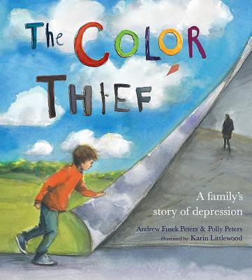 Cover for The Color Thief