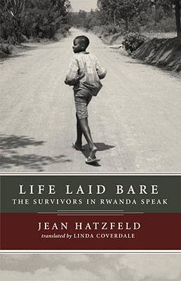 Cover for Life Laid Bare
