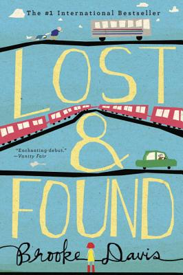 Lost & Found: A Novel Cover Image