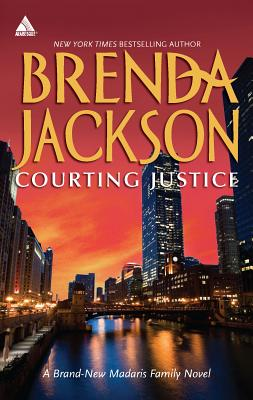 Courting Justice Cover