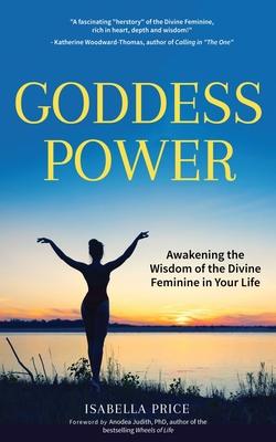 Cover for Goddess Power