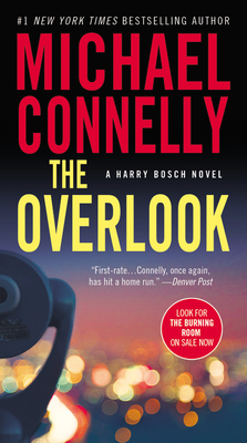 The Overlook (A Harry Bosch Novel #13) Cover Image