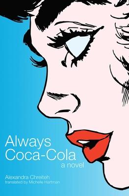 Always Coca-Cola Cover