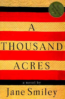 A Thousand Acres Cover