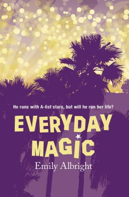 Everyday Magic Cover Image
