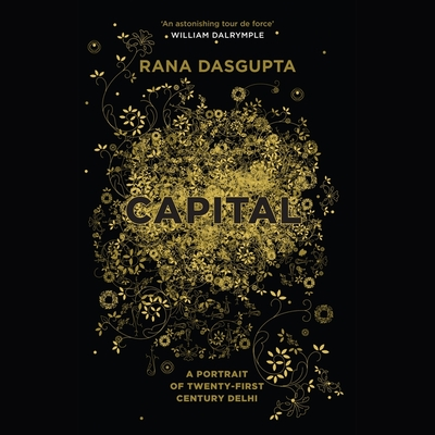 Cover for Capital