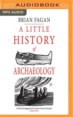 A Little History of Archaeology Cover Image