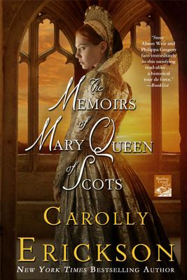 The Memoirs of Mary Queen of Scots Cover Image