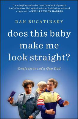Does This Baby Make Me Look Straight? Cover