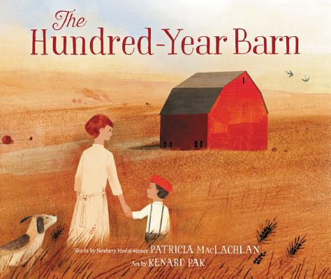 The Hundred-Year Barn Cover Image
