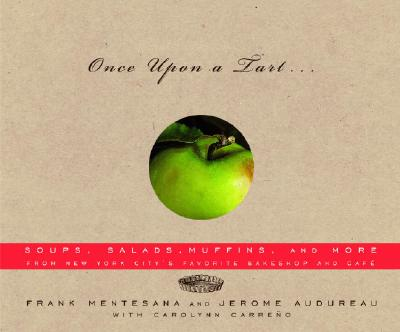 Once Upon a Tart . . . Cover