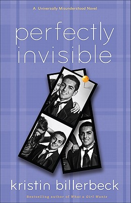 Perfectly Invisible Cover