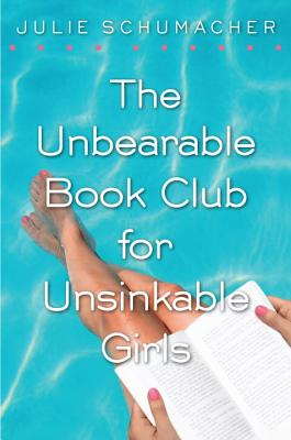 The Unbearable Book Club for Unsinkable Girls Cover Image