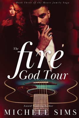 The Fire God Tour Cover Image