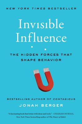 Invisible Influence cover image