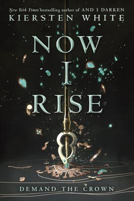 Now I Rise Cover Image