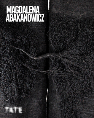 Magdalena Abakanowicz Cover Image