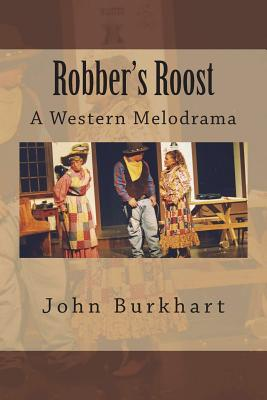 Robber's Roost Cover Image