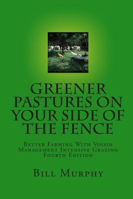 Greener Pastures on Your Side of the Fence Cover