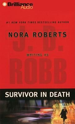 Survivor in Death Cover Image