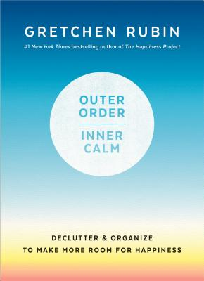 Outer Order, Inner Calm Cover Image
