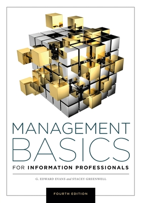 Management Basics for Information Professionals Cover Image