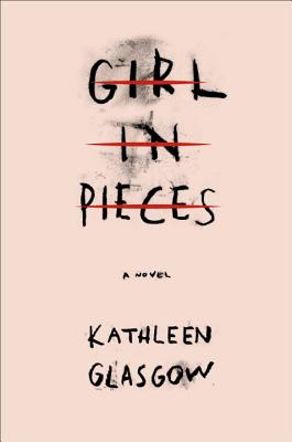 Cover for Girl in Pieces