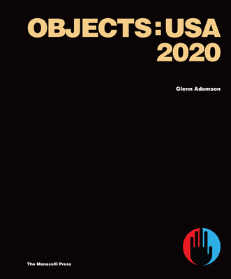 Objects: USA 2020 Cover Image