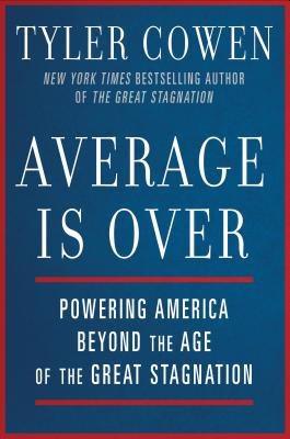 Average Is Over Cover