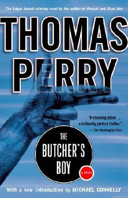 The Butcher's Boy Cover