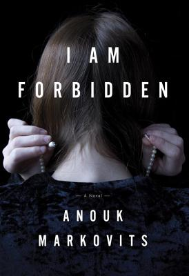 I Am Forbidden Cover