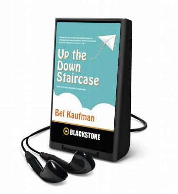 Up the Down Staircase Cover Image