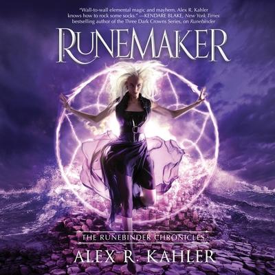 Runemaker Cover Image