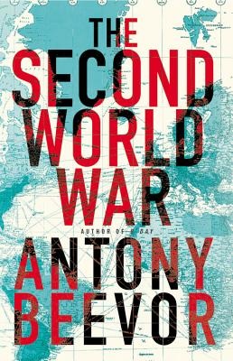 The Second World War Cover