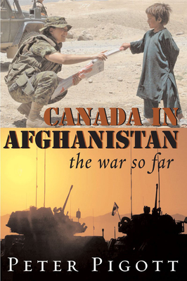 Canada in Afghanistan: The War So Far Cover Image
