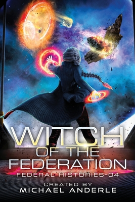 Witch Of The Federation IV Cover Image