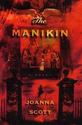 The Manikin Cover