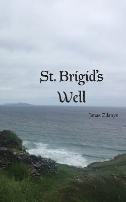 St. Brigid's Well Cover