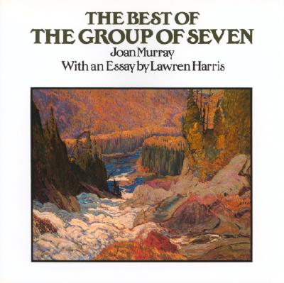 The Best of the Group of Seven Cover