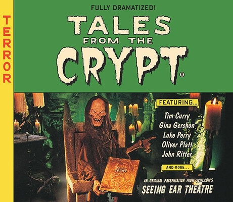Tales from the Crypt Cover Image