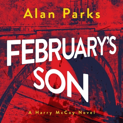 February's Son Cover Image
