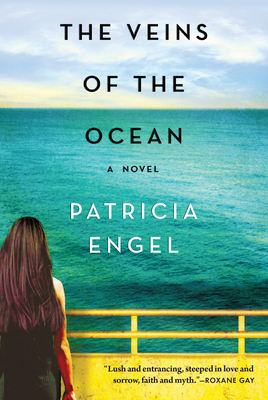 Veins of the Ocean cover image