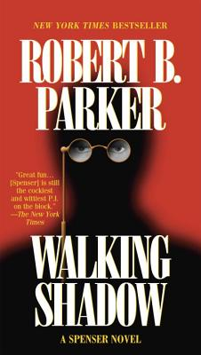 Walking Shadow Cover