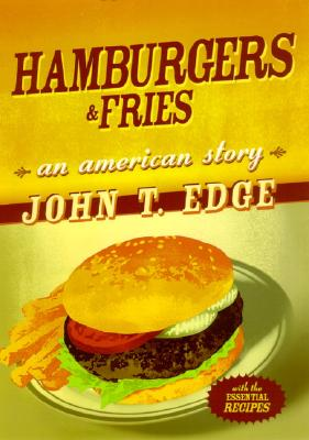Hamburgers and Fries Cover