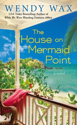 The House on Mermaid Point (Ten Beach Road Series #3) Cover Image