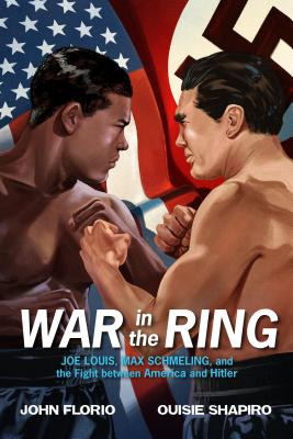 Cover for War in the Ring