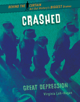Crashed: Great Depression Cover Image